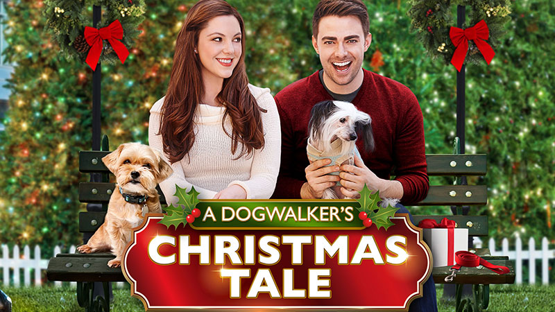 a dogwalkers christmas tale movies uptv - Christmas Tale