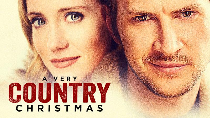 a very country christmas movies uptv - Country Christmas Movie