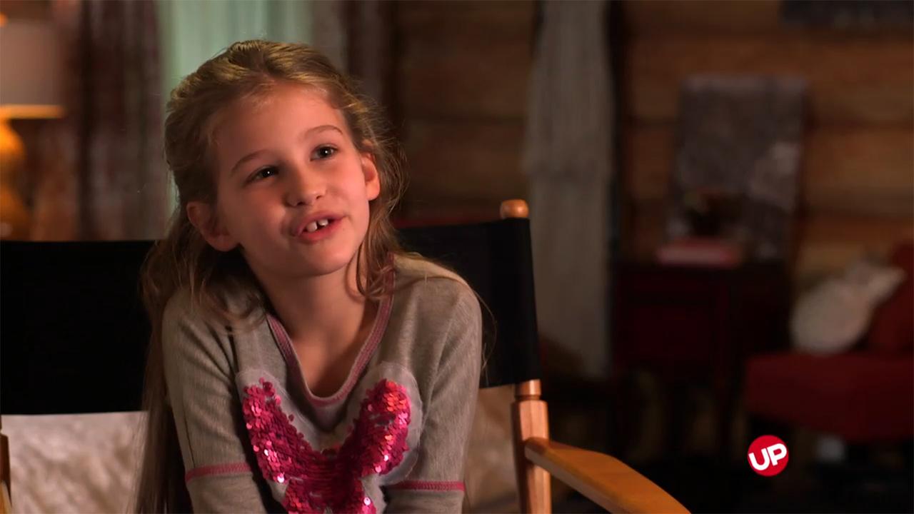 Angels in the Snow - Christmas Memories – Jada Lily Miller
