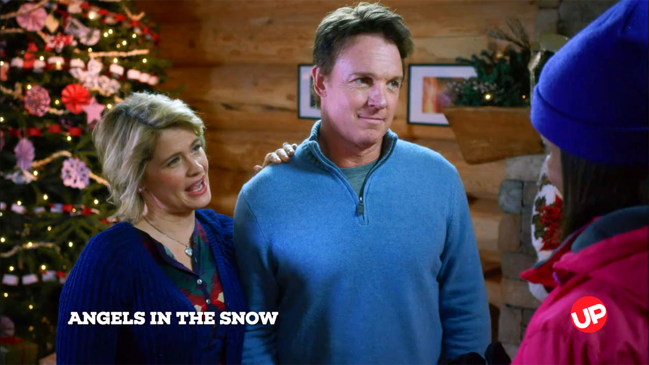 Angels in the Snow - Angels In The Snow – Preview