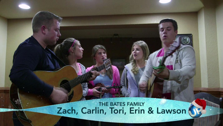 Thumbnail image for Bringing Up Bates – Bates Family Christmas