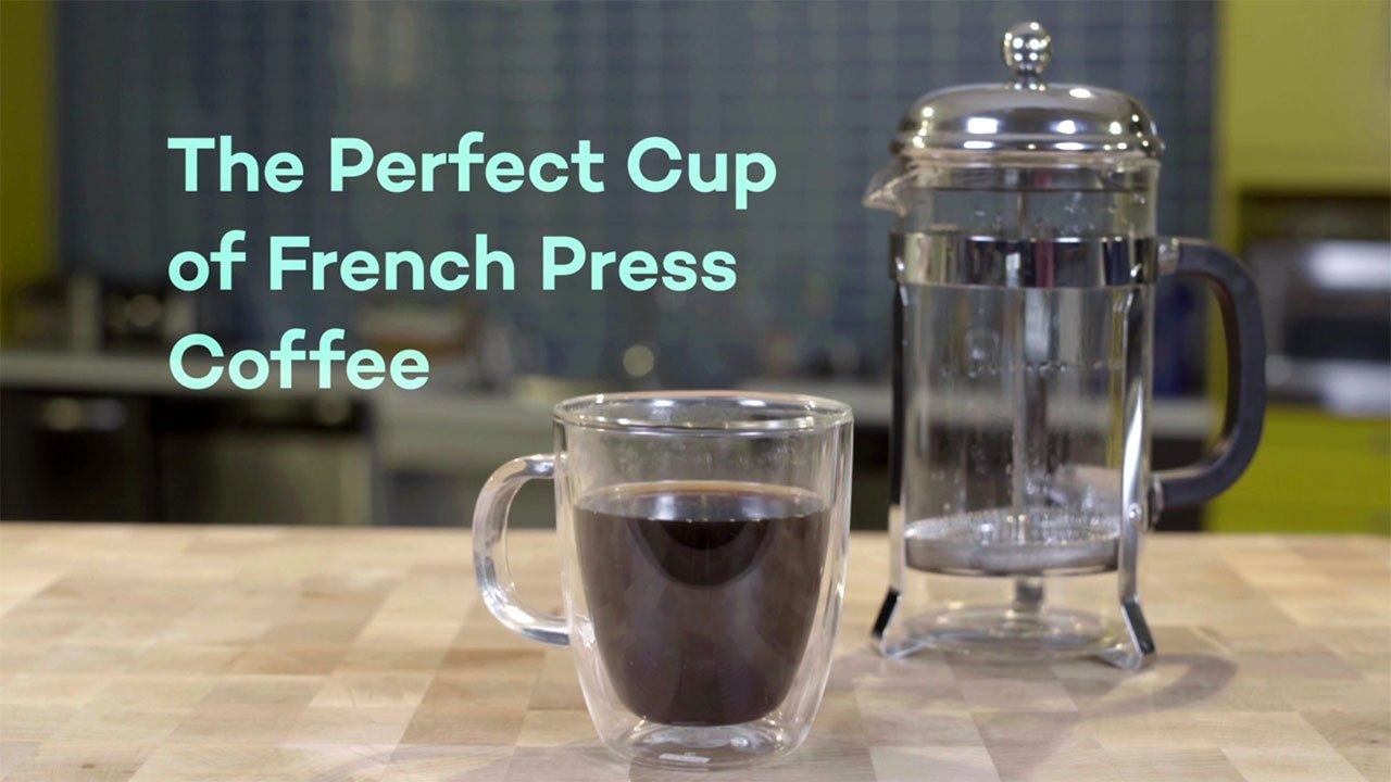 Gilmore Girls - Gilmore The Merrier – The Perfect French Press Coffee