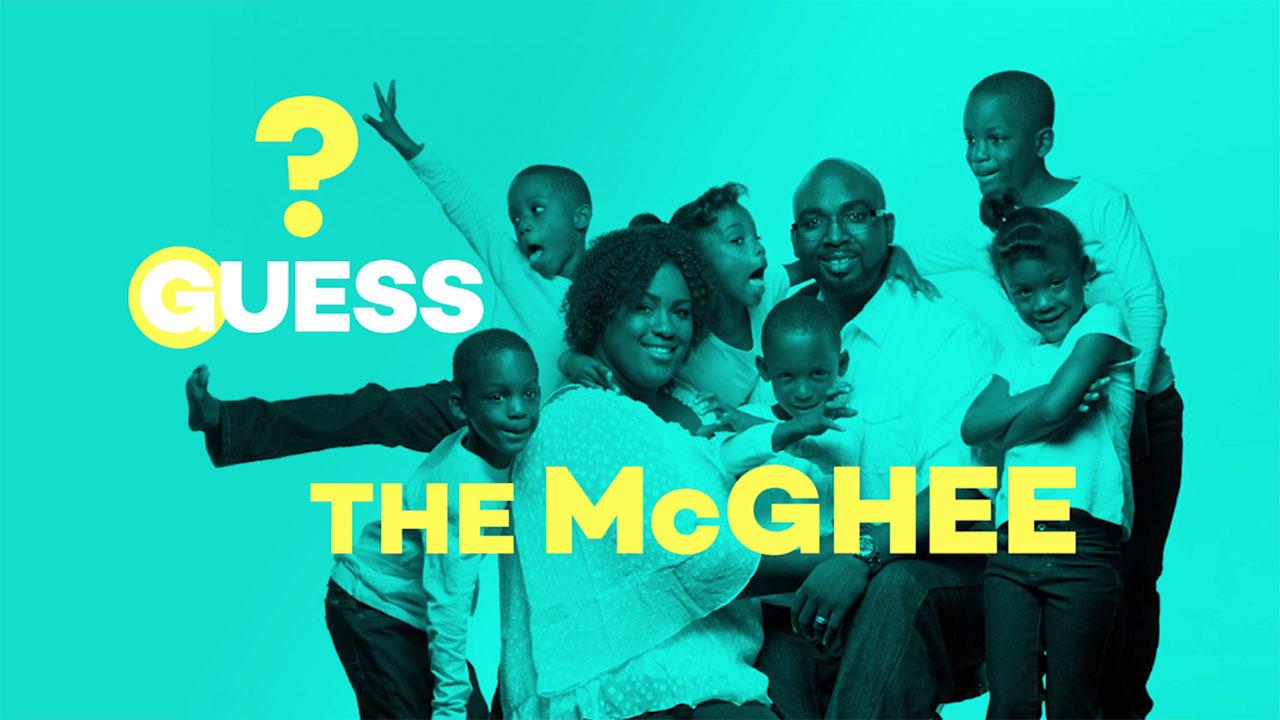 Growing Up McGhee - Guess The McGhee – Good Sports