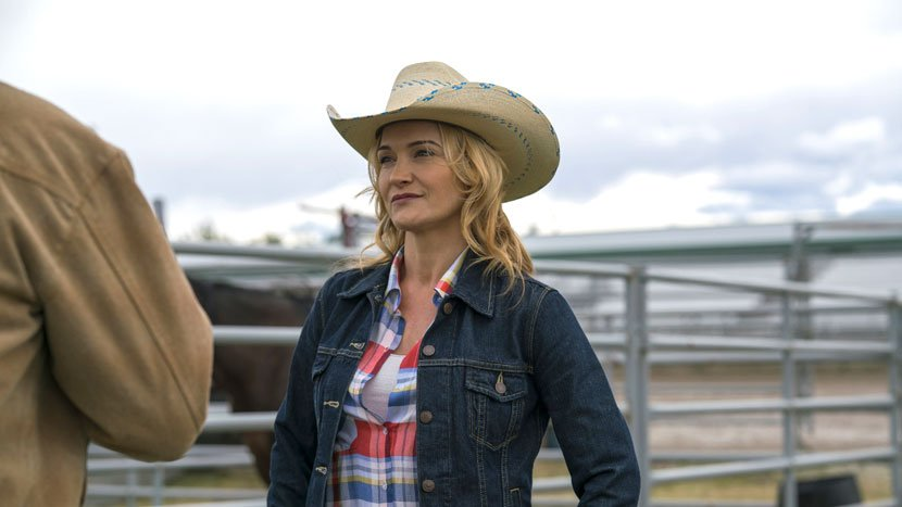 Watch Heartland - Season 11 Episode 5 - Measuring Up ...