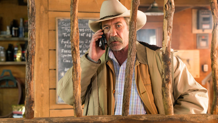 Heartland - Season 11, Episode 5: Measuring Up - TV.com