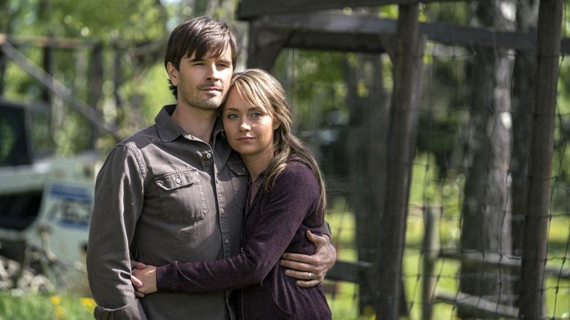 "Watch ""Heartland"" Season 11 Episodes on UP! - UPtv.com"