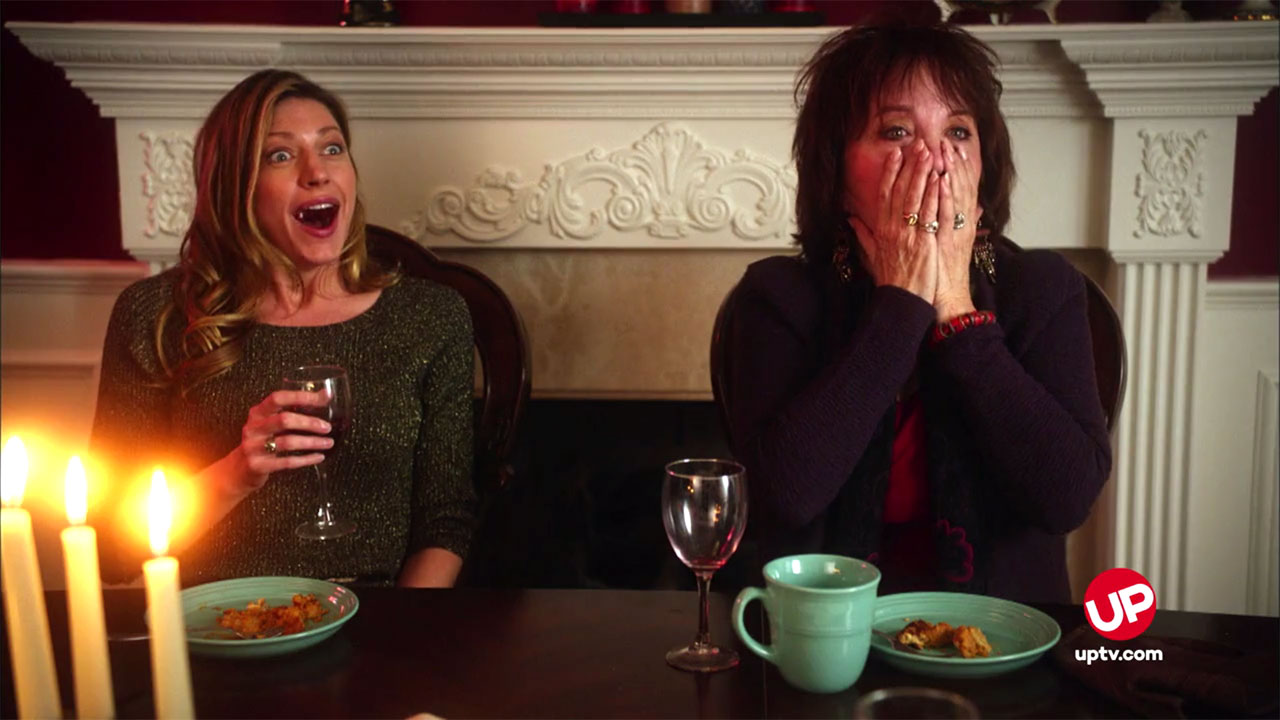 Married by Christmas - Married By Christmas – Movie Preview