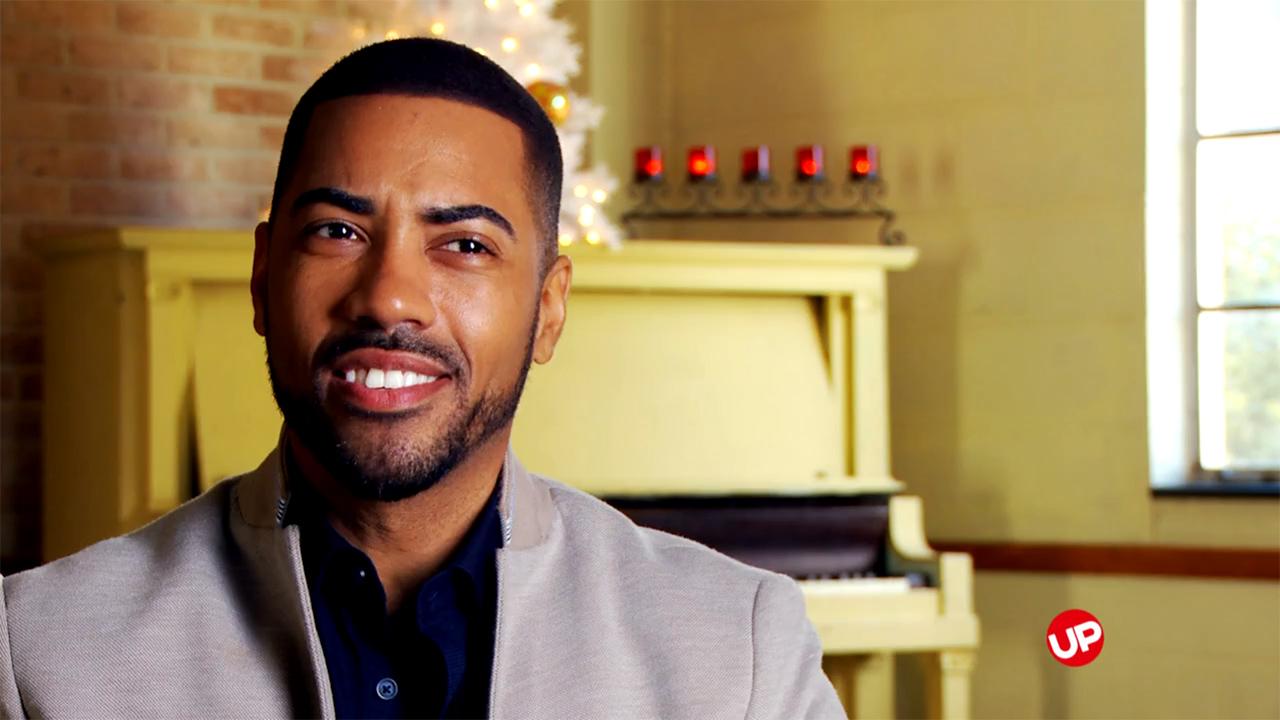 Marry Me For Christmas - Christmas Memories: Brad James