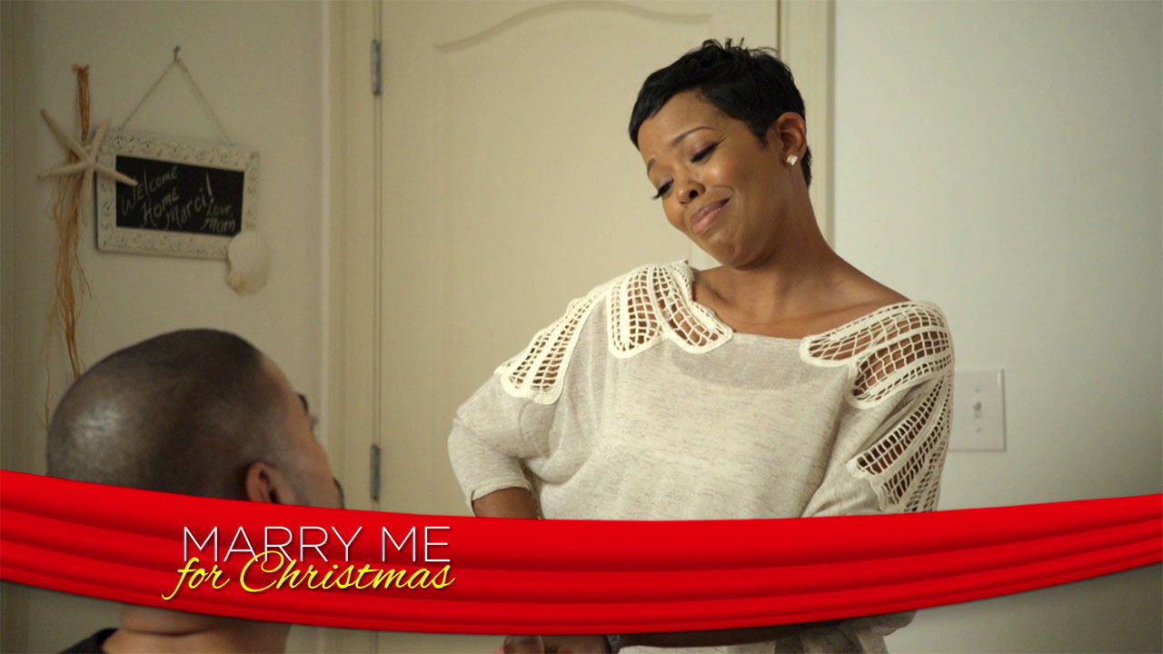 Marry Me For Christmas - Marry Me For Christmas – Movie Preview