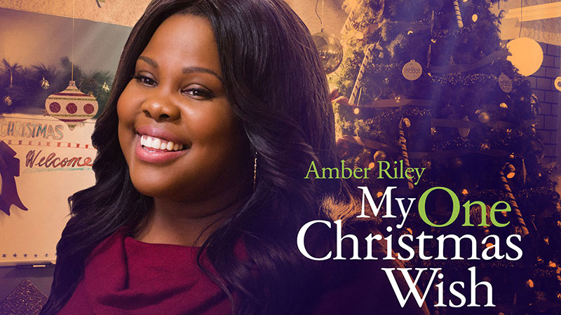 Thumbnail for My One Christmas Wish