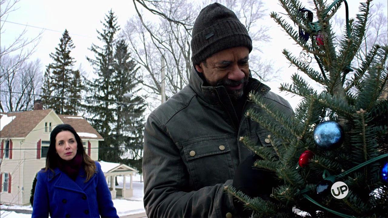 The Rooftop Christmas Tree - The Rooftop Christmas Tree – Christmas Memories