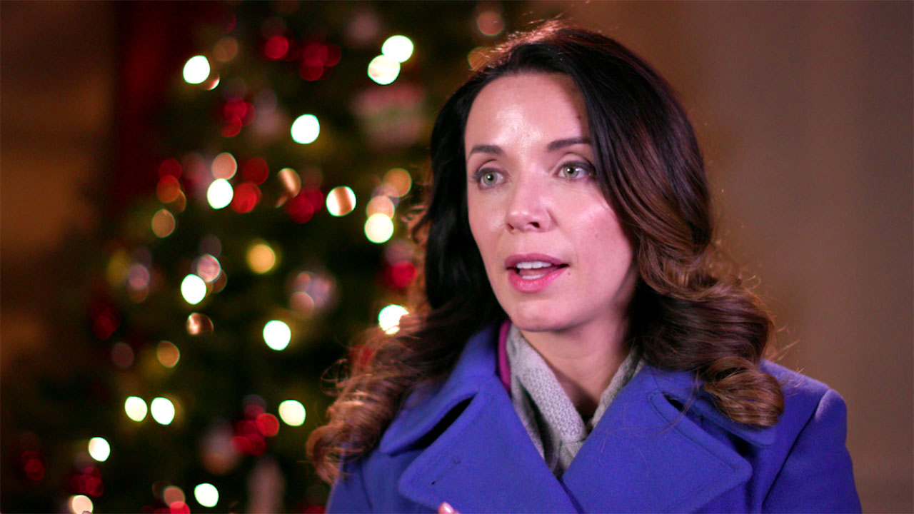 The Rooftop Christmas Tree - The Rooftop Christmas Tree – Faith And Family