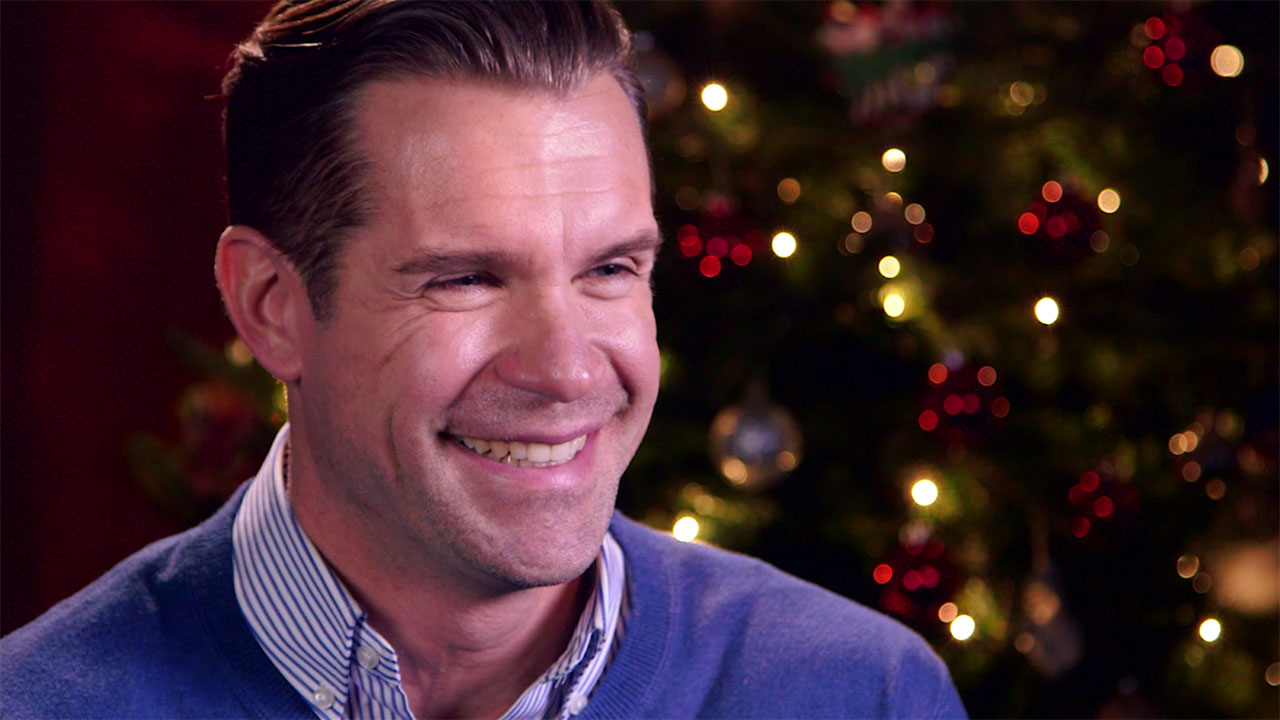 The Rooftop Christmas Tree - The Rooftop Christmas Tree – Christmas Movies
