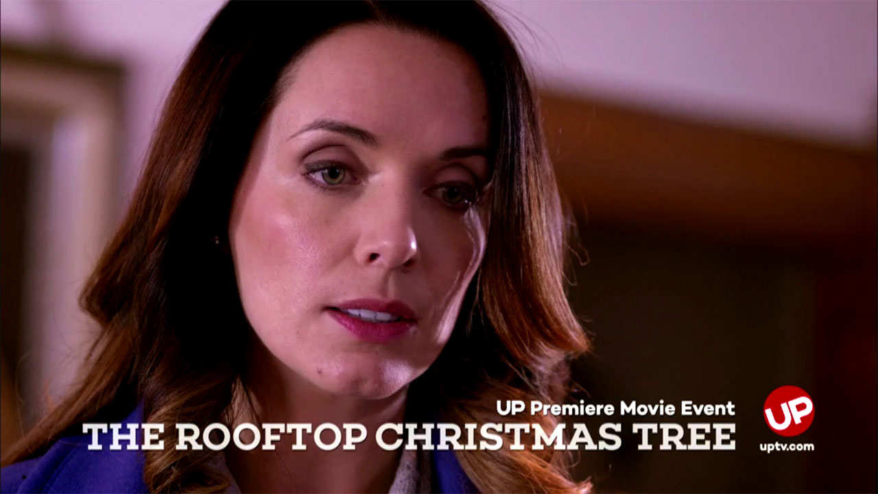 The Rooftop Christmas Tree - The Rooftop Christmas Tree – Movie Preview