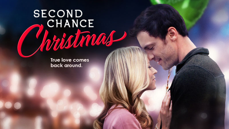 Thumbnail for Second Chance Christmas