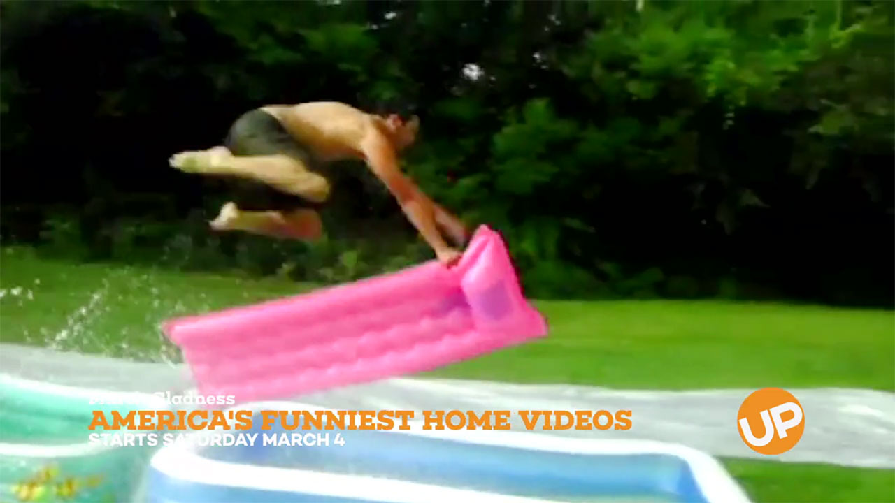 AFV - AFV – Wet And Wild Water Wackiness