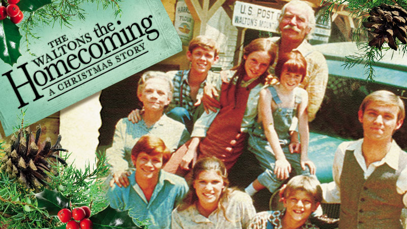 the homecoming a christmas story - The Christmas Story Movie