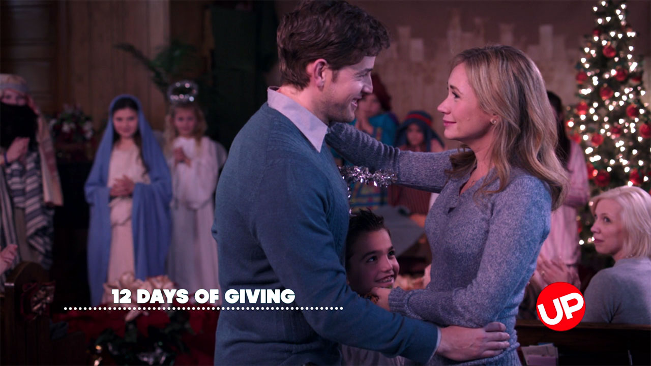 12 Days of Giving - 12 Days of Giving – Movie Preview