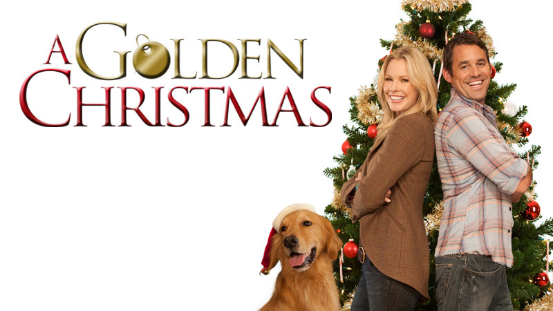 Thumbnail for A Golden Christmas