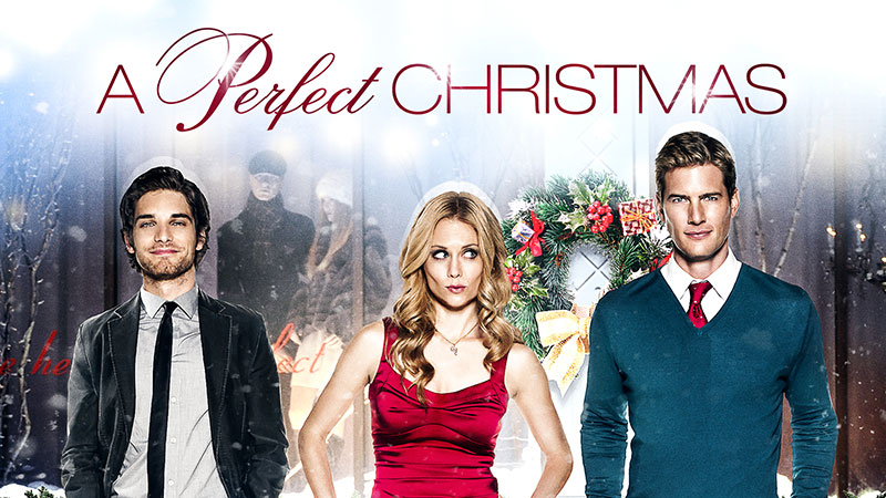 A Perfect Christmas - Movies - UPtv