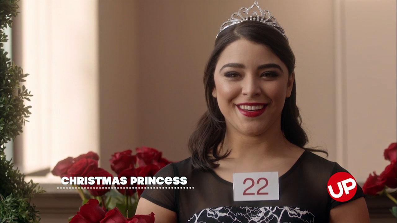 christmas princess uptv