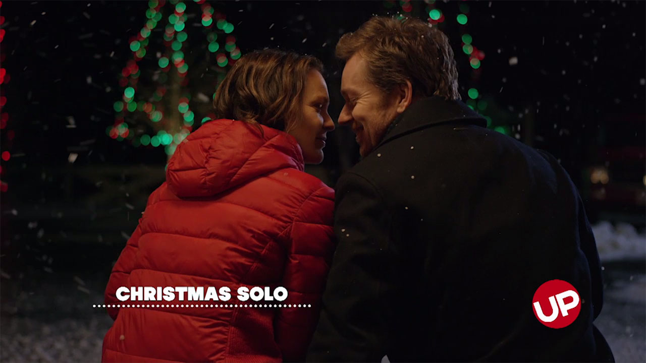 Christmas Solo - Christmas Solo – Movie Preview