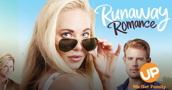Runaway Romance - Movies - UPtv
