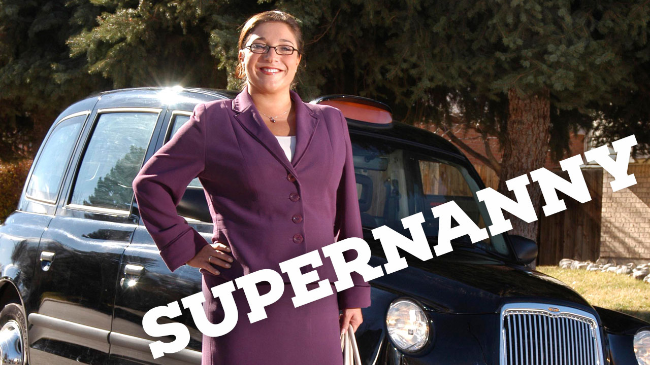 Supernanny - The McMillion Family - UPtv