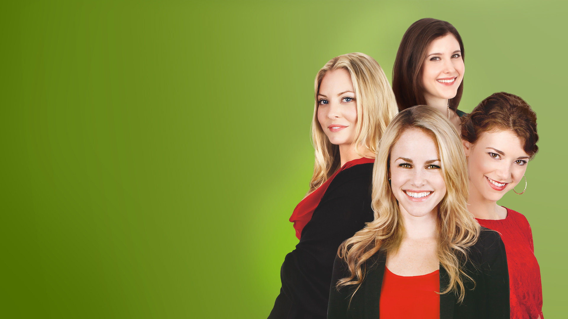 The March Sisters At Christmas Movies Uptv