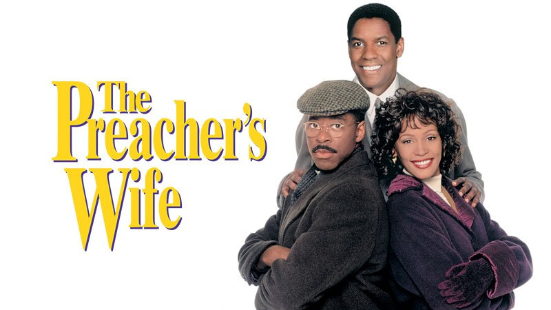 Thumbnail for The Preacher's Wife