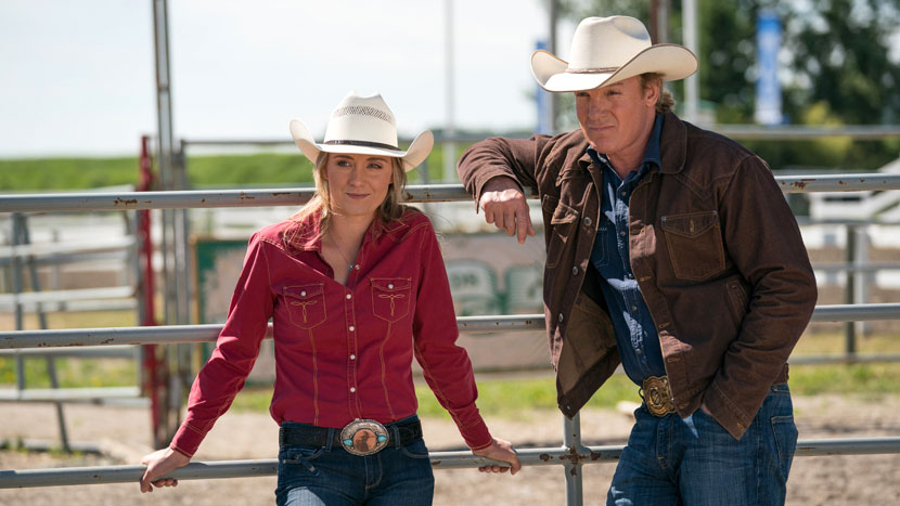 Heartland Staffel 11