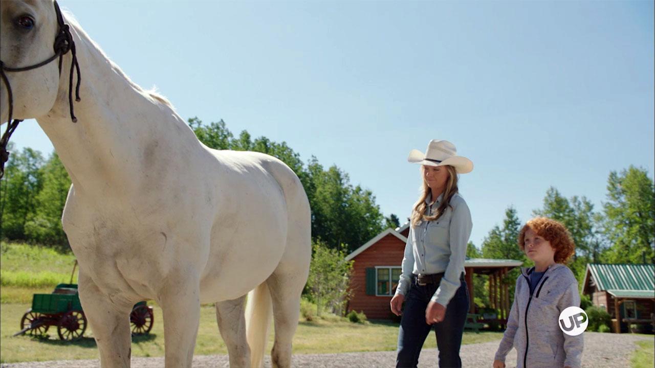"Watch ""Heartland"" Episodes on UP TV! - UPtv.com"