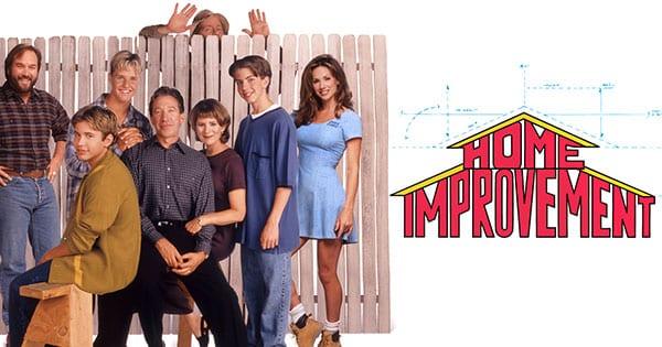 Watch The Show Home Improvement Starring Tim Allen On Uptv