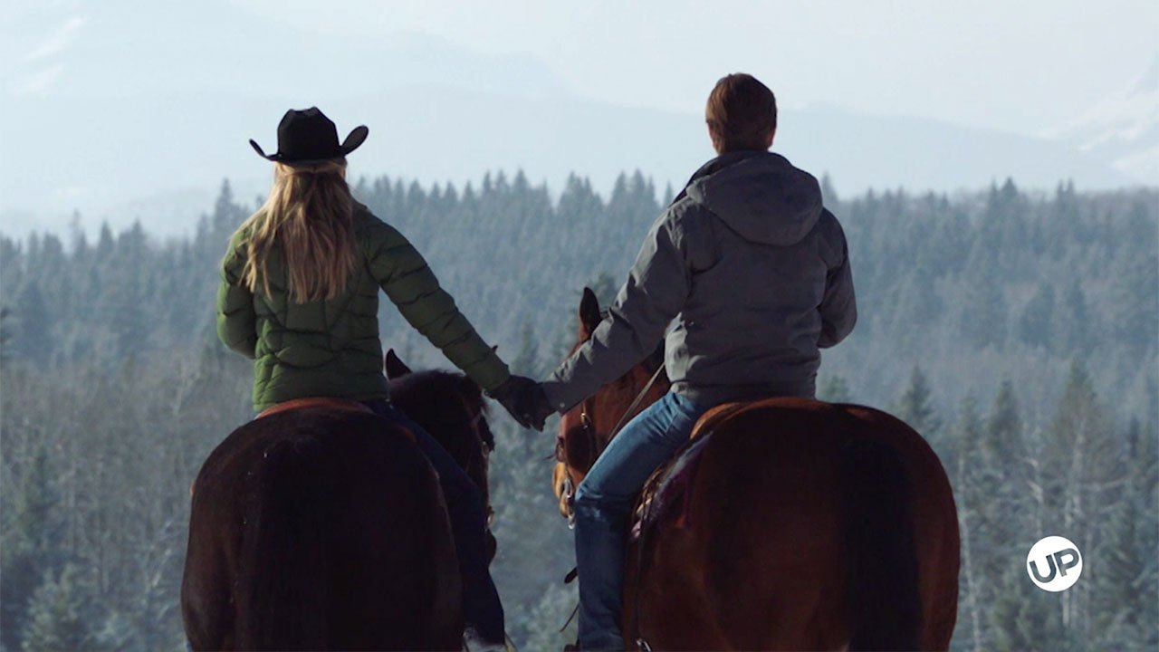 "Watch ""Heartland"" Episodes on UP TV! - UPtv.com"