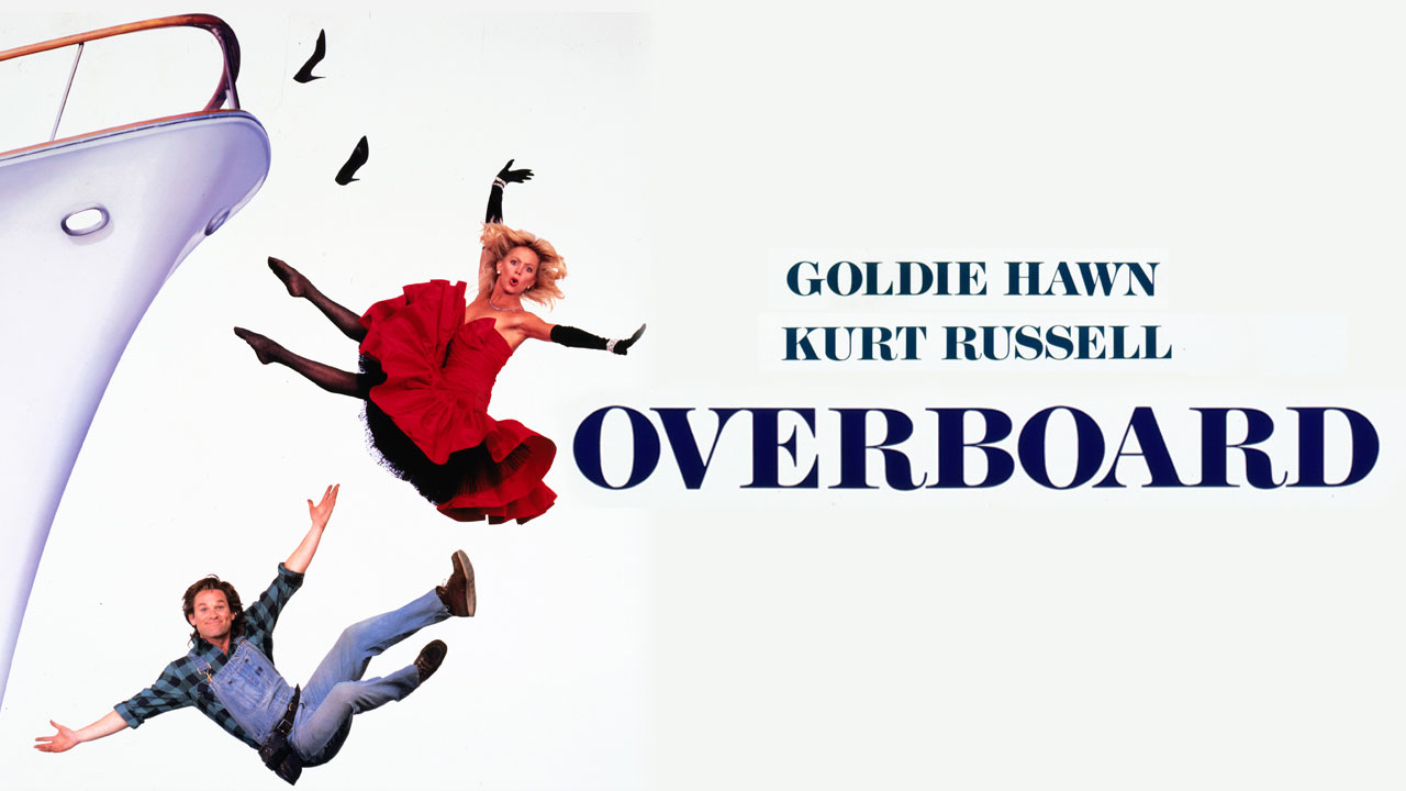 Thumbnail for Overboard