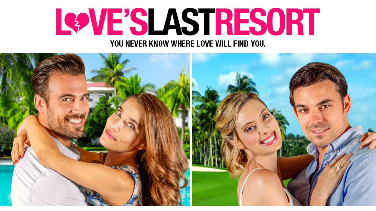 Thumbnail for Love's Last Resort