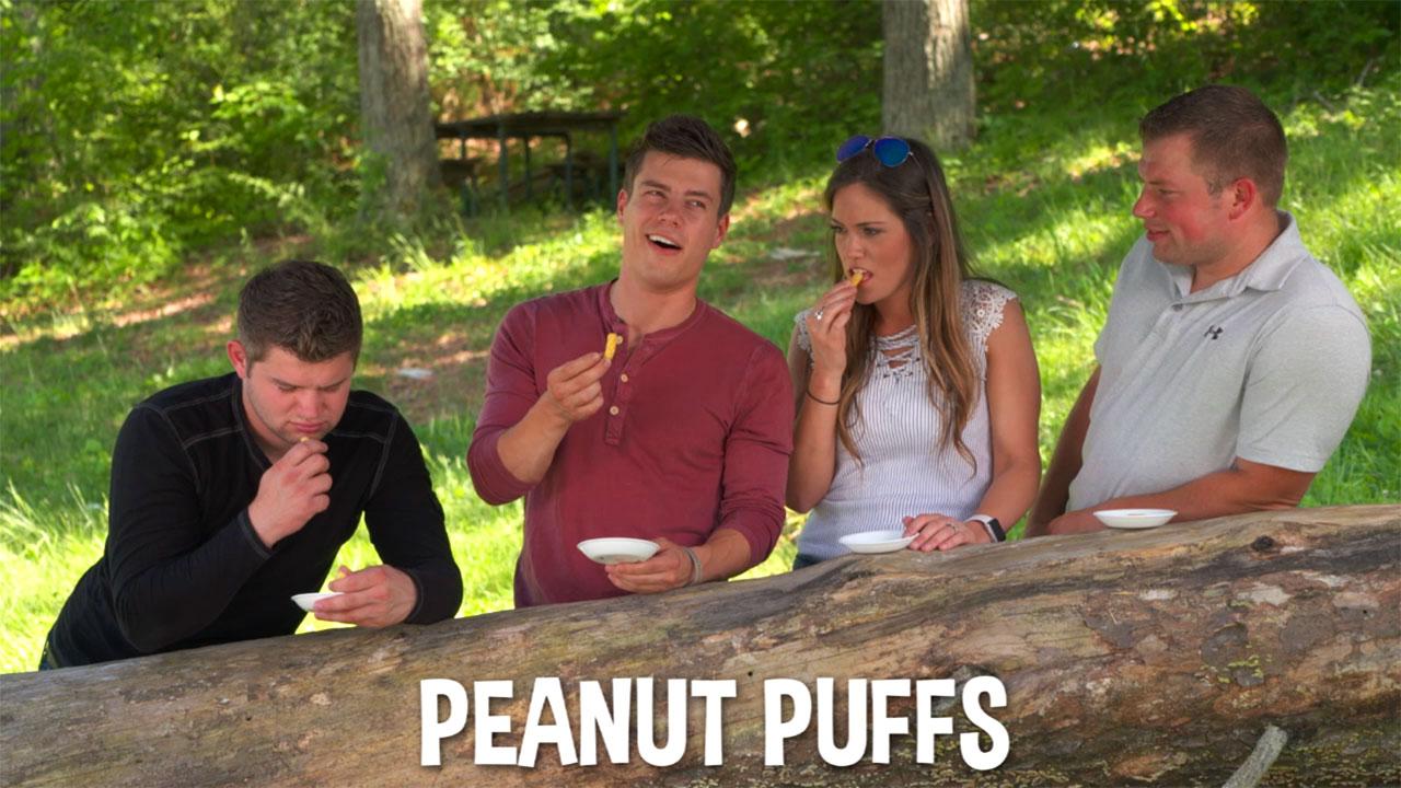 Thumbnail image for Bates Around The World – Anybody Want a Peanut?