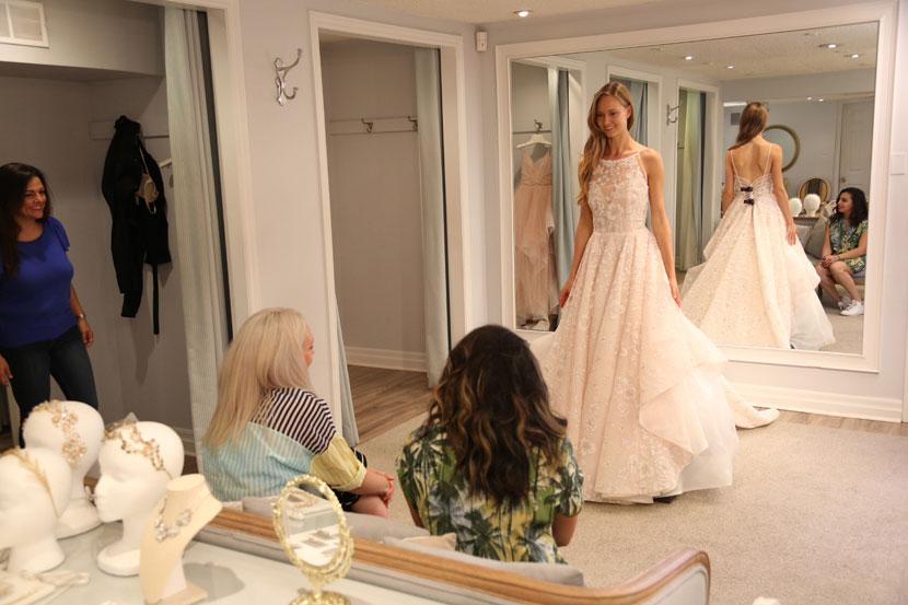 Crazy Beautiful Weddings Episode 108