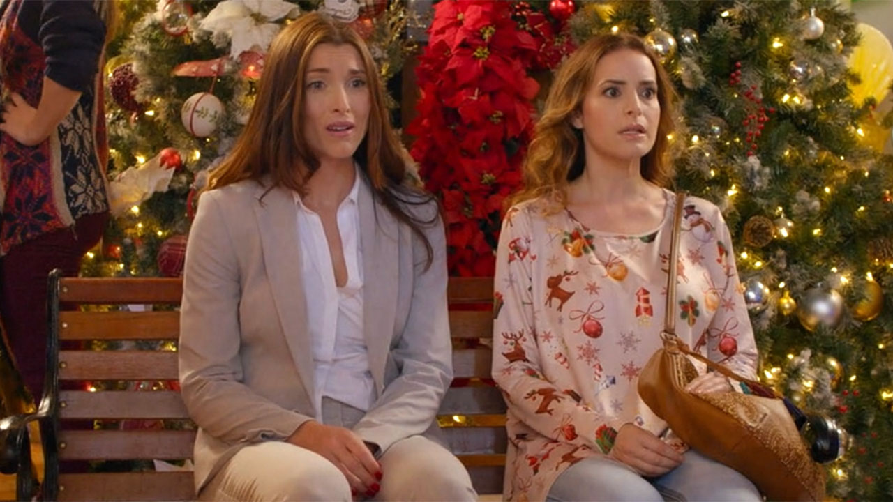 A Christmas Switch - A Christmas Switch – Movie Preview