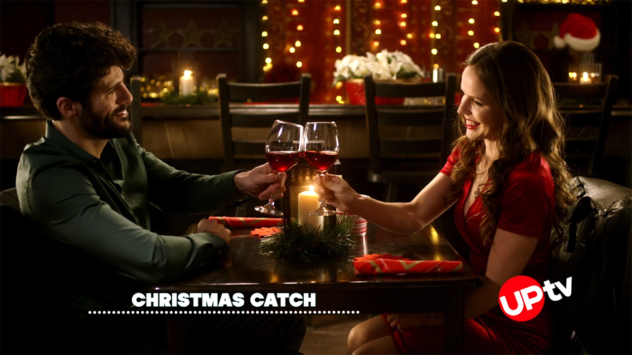 Christmas Catch - Christmas Catch – Movie Preview
