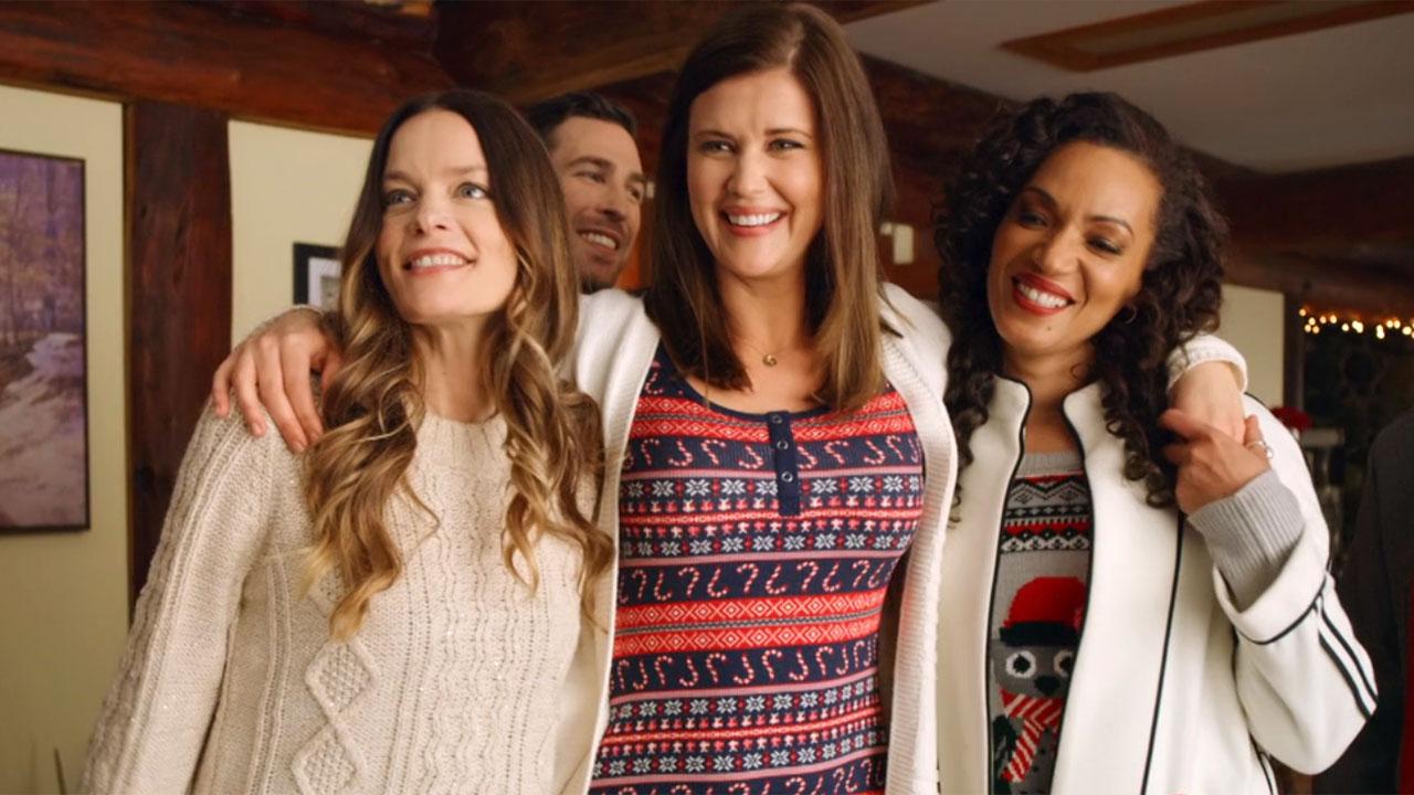 Christmas on Holly Lane - Christmas on Holly Lane – Movie Preview