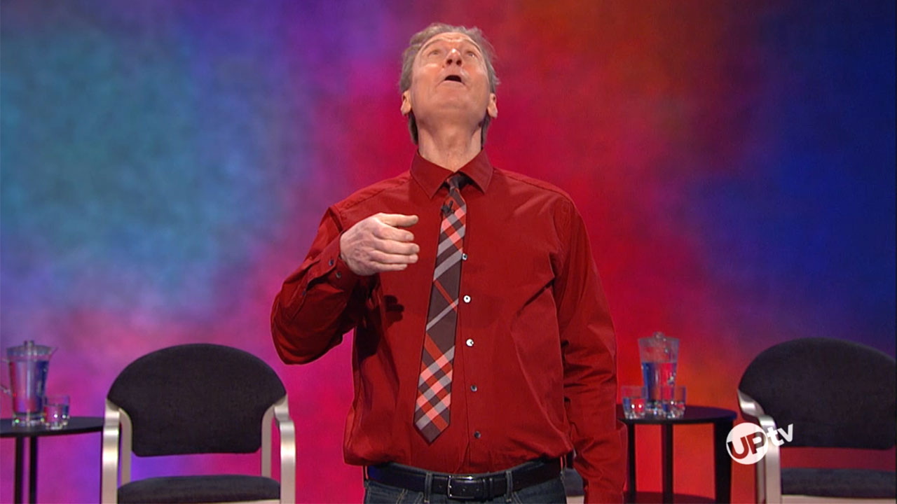 Whose Line Is It Anyway? - Whose Line Is It Anyway? – That's Kinda Chewy