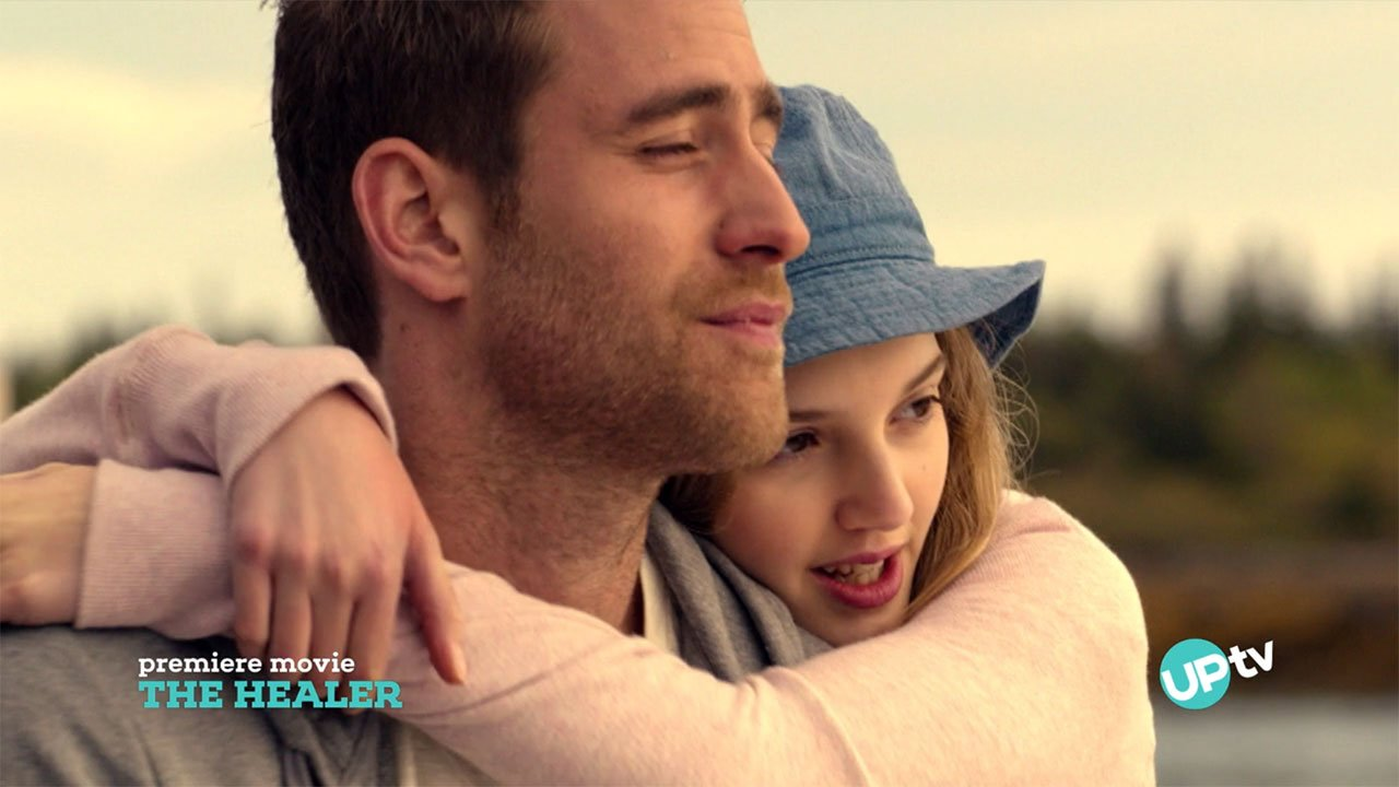 The Healer - The Healer – Movie Preview