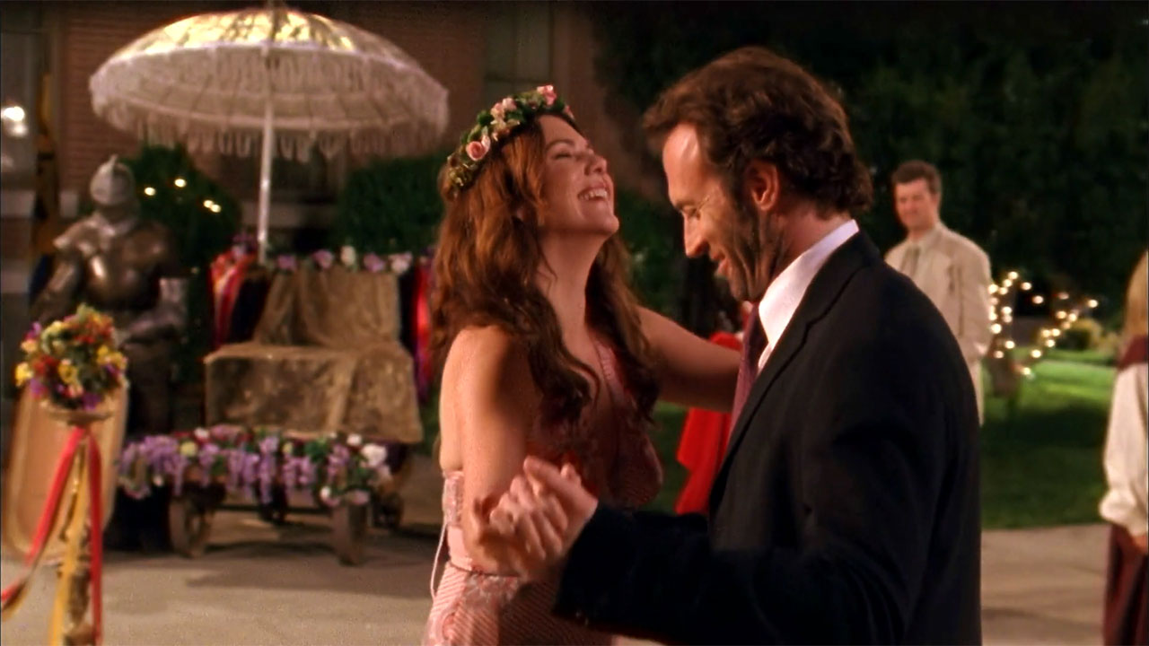Gilmore Girls - Gilmore Girls – Changing The Face Of Entertainment