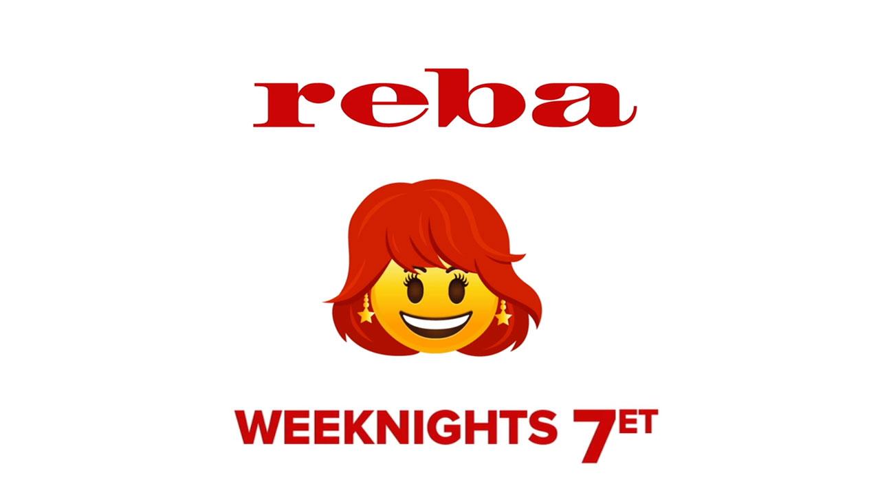 """Reba - Reba – Watch """"Reba"""" Weeknights on UPtv!"""