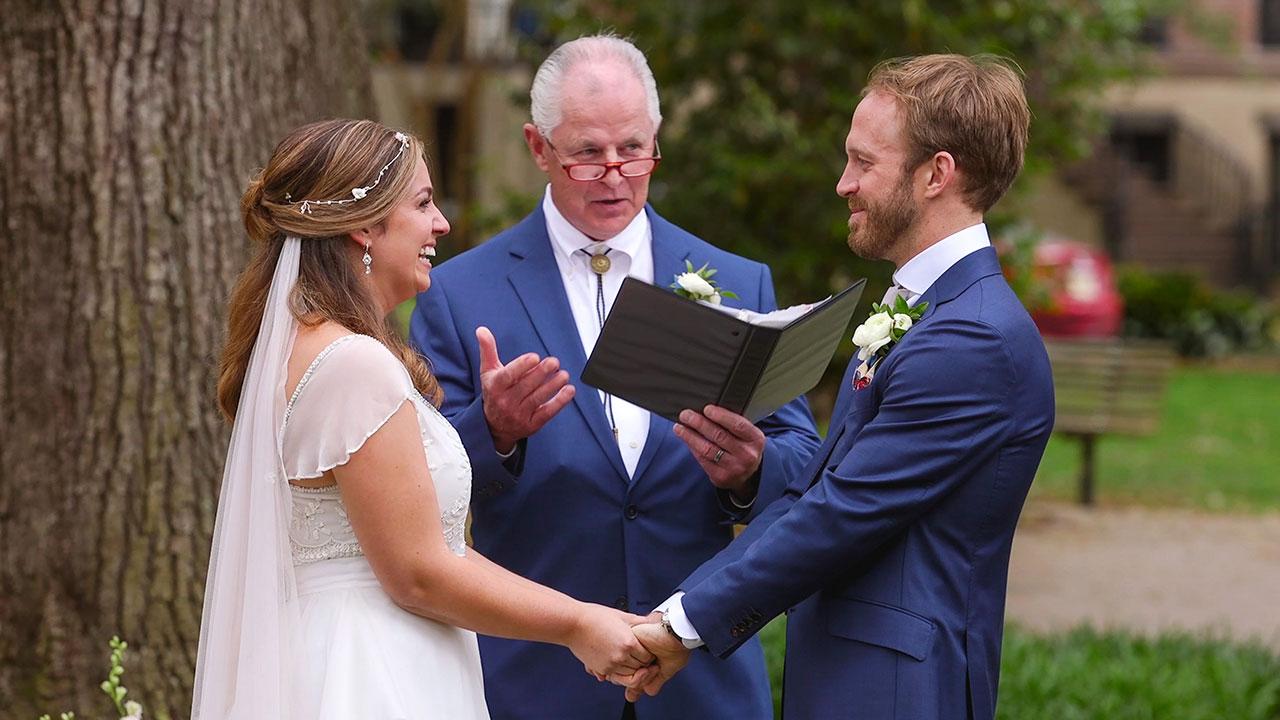 Our Wedding Story - DIY Southern Charm – Sarah & Travis