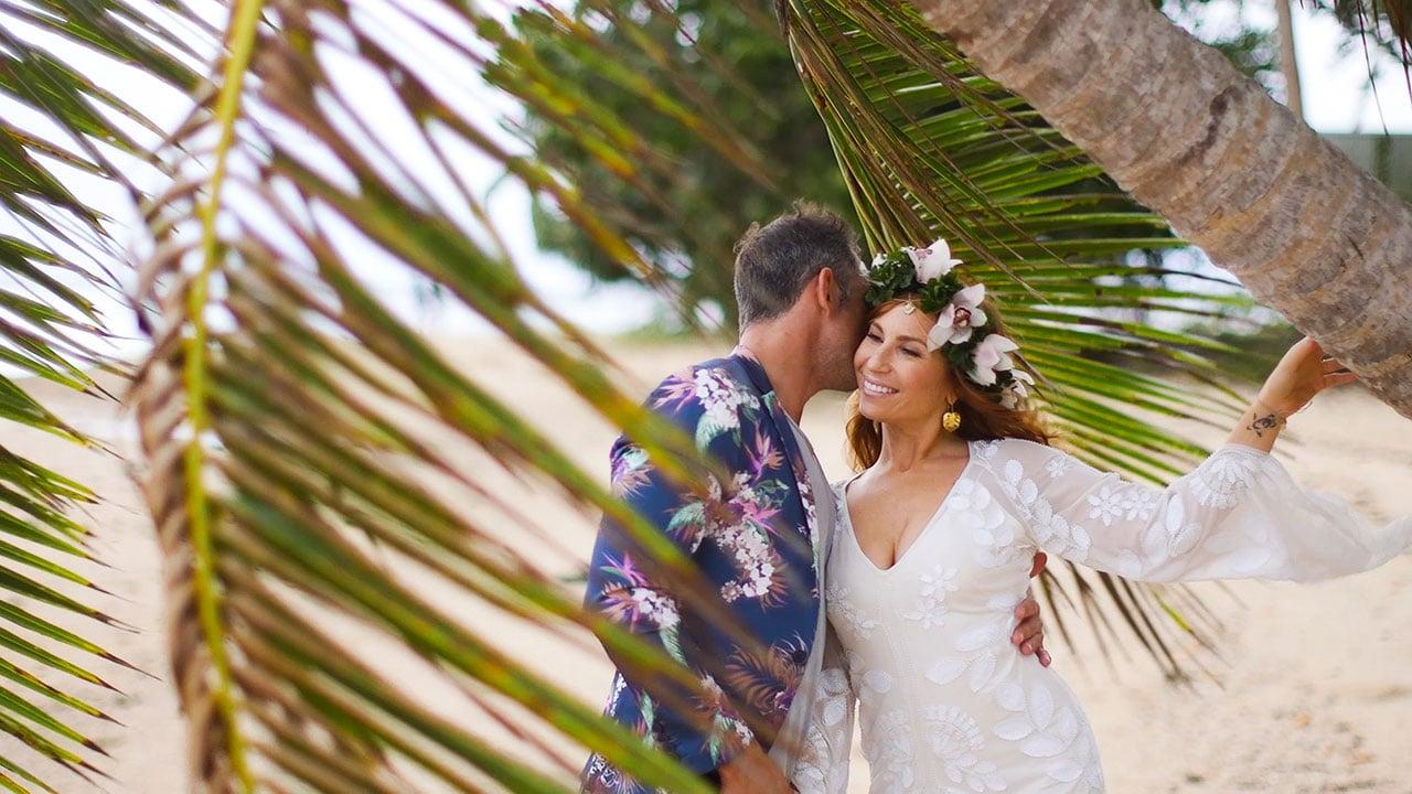 Our Wedding Story - Fiji Fabulous – Sarah & Euri