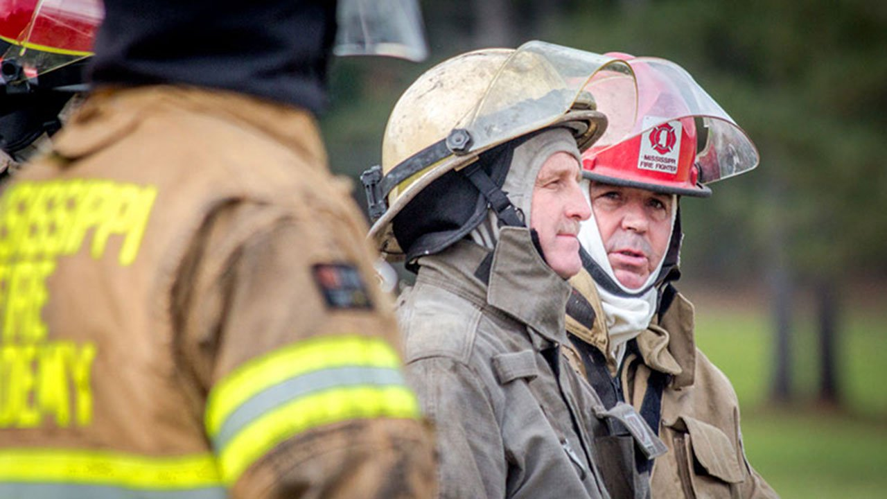 Small Town, Big Mayor - Point No. 51: Recruit New Firefighters
