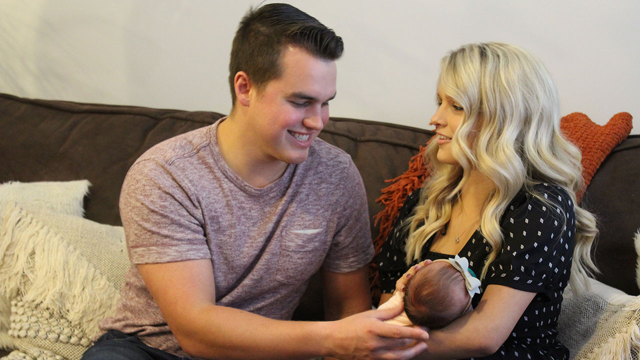 Bringing Up Bates - A First Time for Everything!