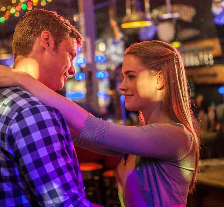 Hopeless Romantic movie